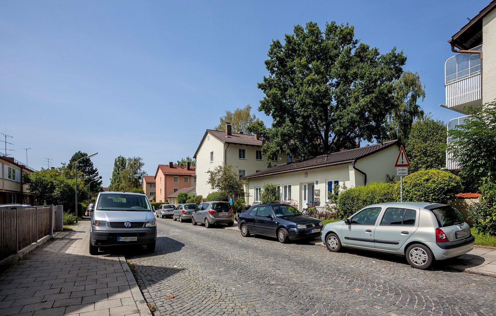 Ramersdorf Munich