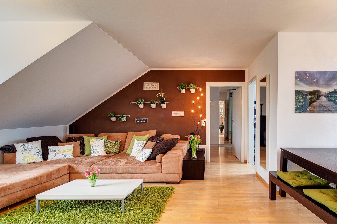 2 camere appartamento ammobiliato balcone monaco obergiesing 9411. Black Bedroom Furniture Sets. Home Design Ideas