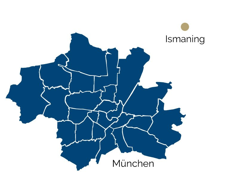 Ismaning - © Mr. Lodge GmbH